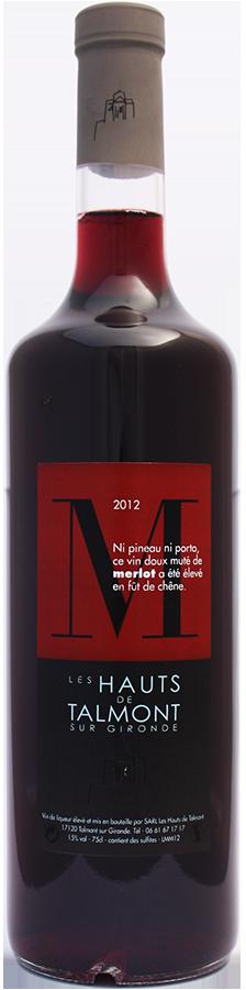 M 2012