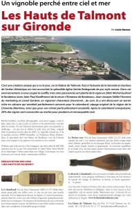 Article Vino Magazine