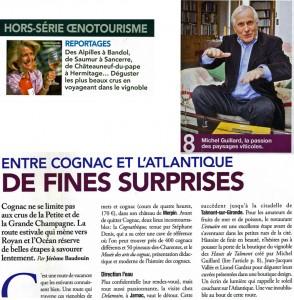 Fines Surprises
