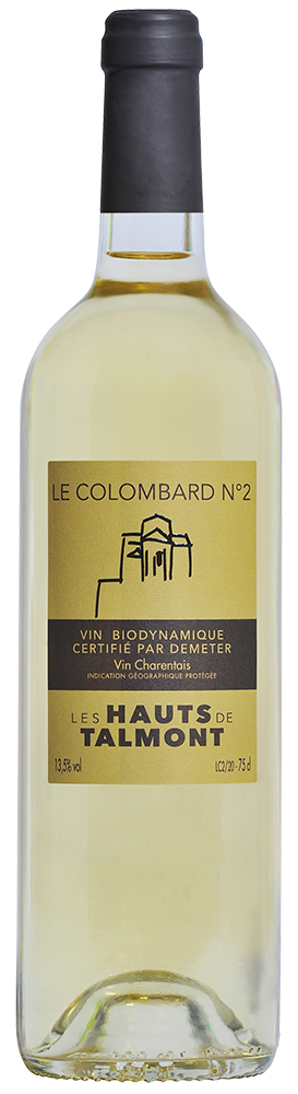 Le Colombard Expression N°2 2020
