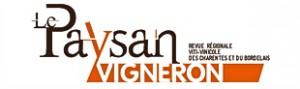 Le Paysan Vigneron