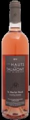Cave-Talmont-le merlot-rose