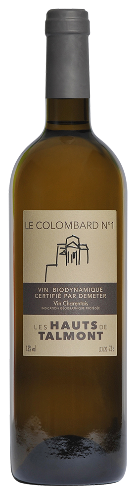 Le Colombard Expression N°1 2020