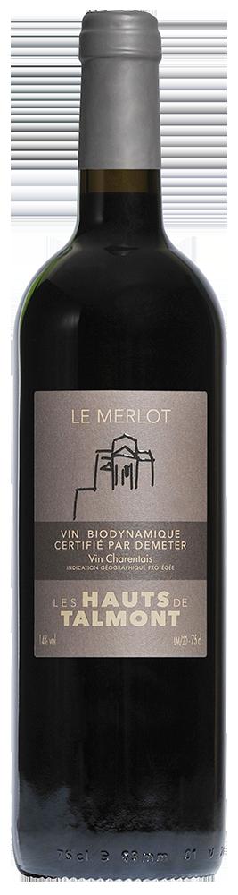 Merlot Rouge 2020